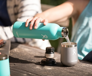 Win a Hydro Flask picnic bundle