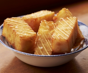 London's best potato dishes: Confit potatoes at Quality Chop House