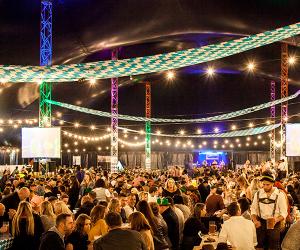 Win a VIP package to London Oktoberfest