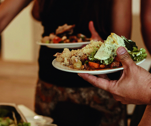 Brixton People's Kitchen is the Foodism 100 Street Food Kitchen Winner 2019