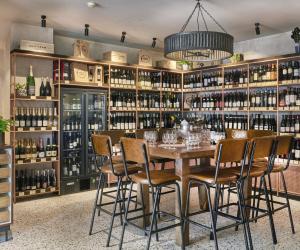 Enjoy an expert-led wine tasting at Humble Grape