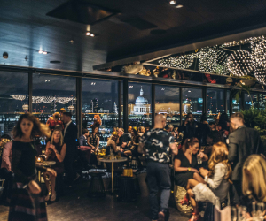 Win a bottomless brunch for two at Sea Containers London