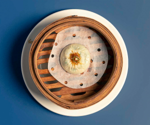 Andrew Wong: my career in five dishes; photography by David Harrison