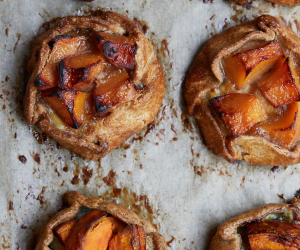 Stoney Street review: Henrietta Inman's iconic fruit galettes