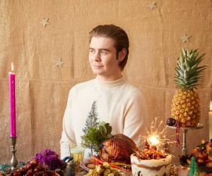 Ryan Riley Life Kitchen