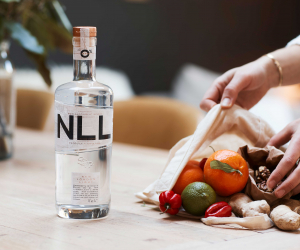 10 Best Non-Alcoholic Spirits: New London Light