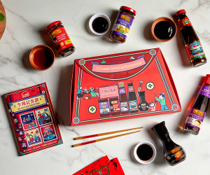 Lee Kum Kee's new online webshop | the Chinese New Year Celebration Box