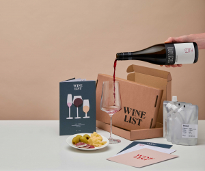 Wine clubs and subscriptions | By The Glass from The Wine List