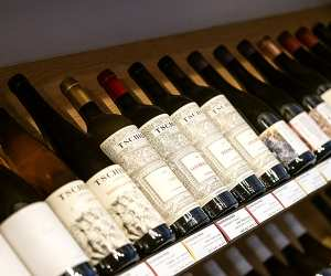 Natural wine bars in London: The Laughing Heart